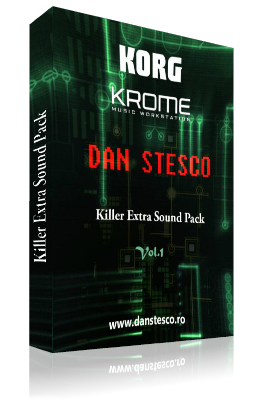 DSKROME KILLER PACK
